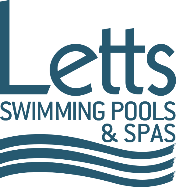Letts Swimming Pools & Spas
